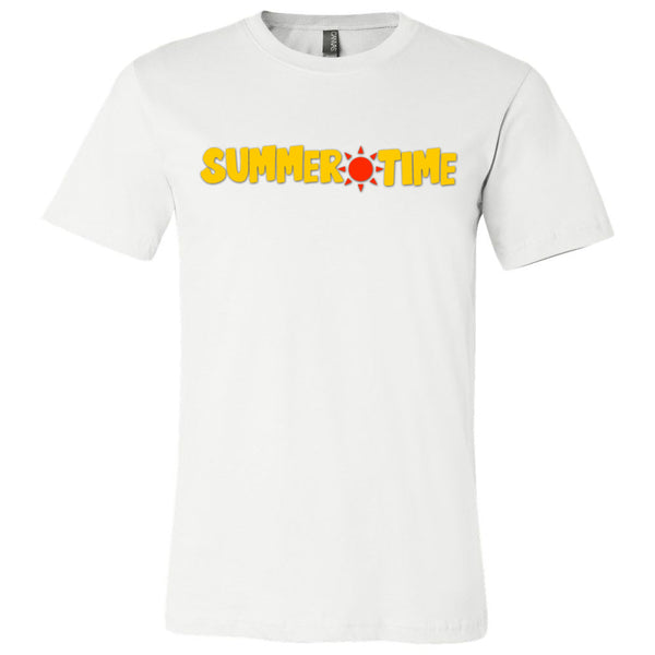 Summertime Men's T-Shirt