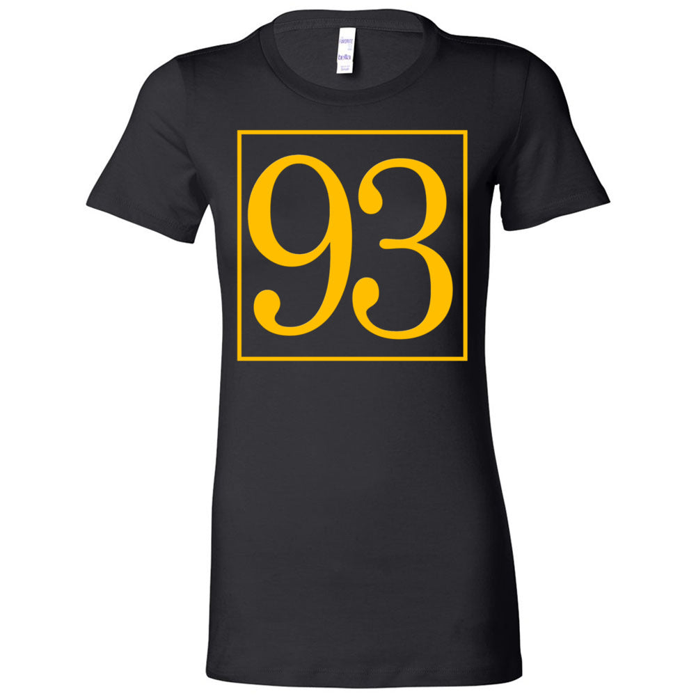 93 The Perfect Year women's t-shirt
