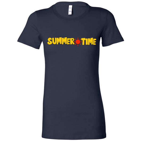 Summertime Women's T-Shirt