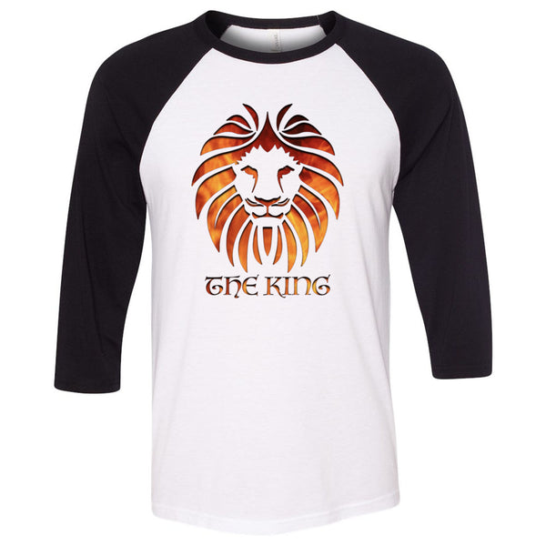 The Lion King Unisex 3/4 Sleeve Shirt
