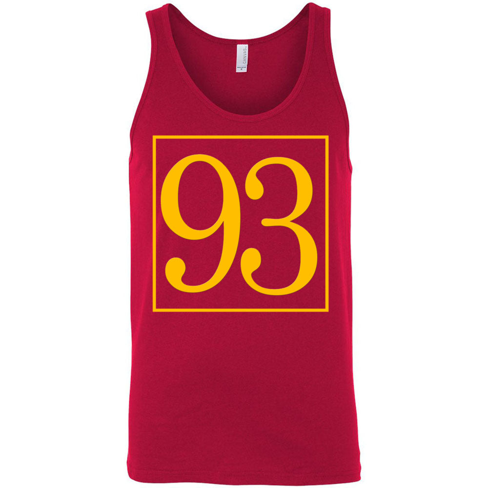 93 The Perfect Year Men's Tank Top