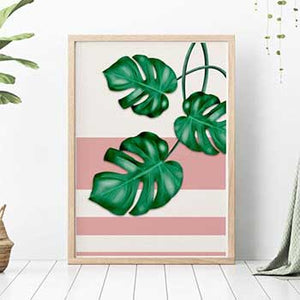 Botanical Art Prints