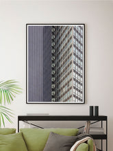 Load image into Gallery viewer, Modern CIS Building Art Print