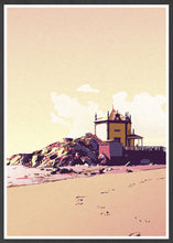 Load image into Gallery viewer, Miramar Chapel Art Print