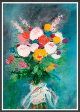 Load image into Gallery viewer, Spring Bouquet Fine Art Print