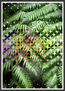 Tropicalia 3 Poster Palm Leaves