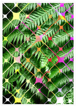 Load image into Gallery viewer, Tropicalia 8 Palm Art Print Poster