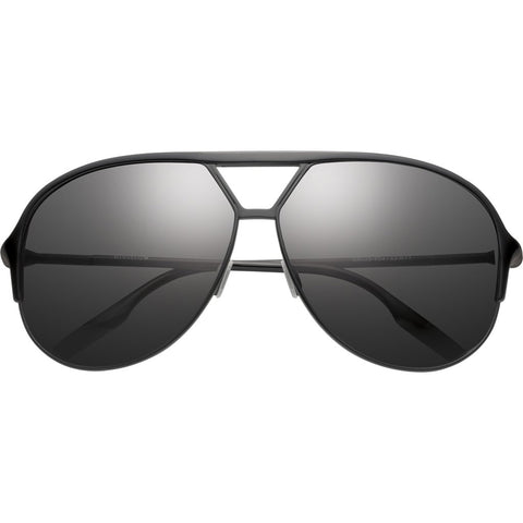 Division Polished Black-Matte Black-Men - Accessories - Sunglasses-Luvviu