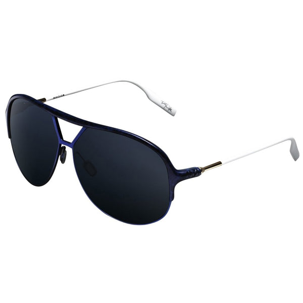 Division Rob Dyrdek Signature Series Blue Black Marble -White / Blue Grey-Men - Accessories - Sunglasses-Luvviu