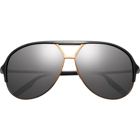 Division Black & Copper/Grey-Men - Accessories - Sunglasses-Luvviu