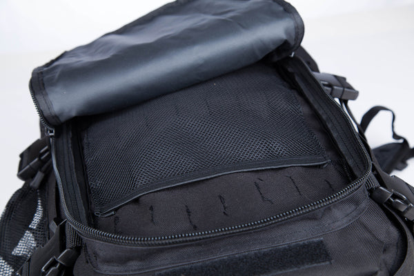 Expandable Tactical Backpack-Backpack-Luvviu
