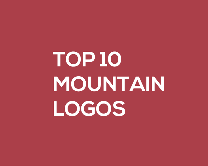 Top 10 mountain logos for sale perfect for your business