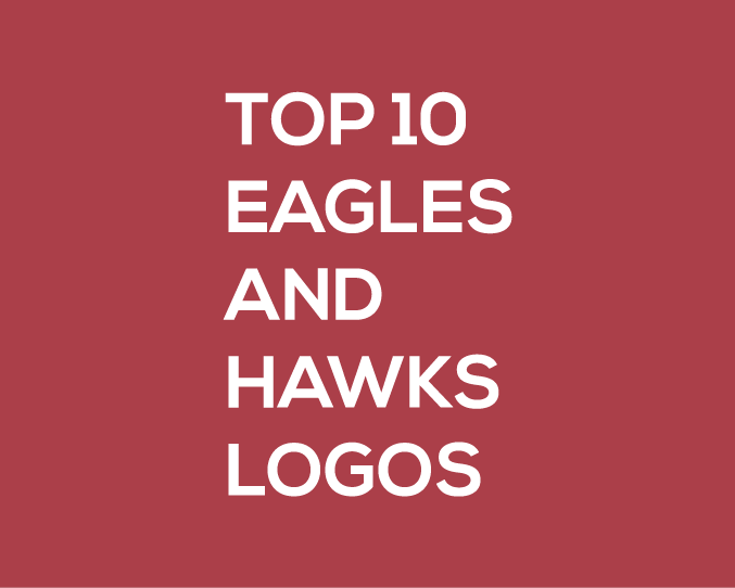 Top 10 eagle and hawk logos for sale, perfect for your business.