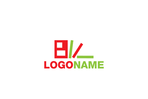 Logo Design - Blocks