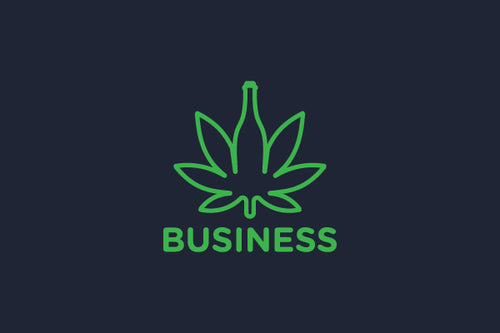 Logo Design - Cannabis Bar