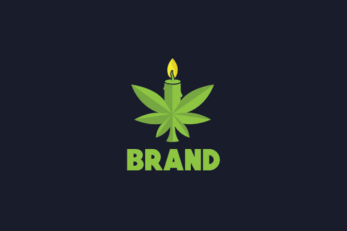 Logo Design - Cannabis Light