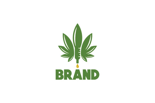 Logo Design - Cbd Drop