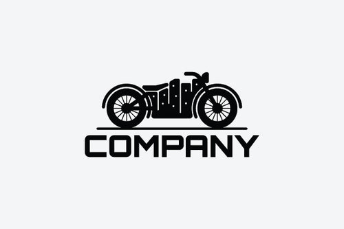 Logo Design - City Bikers