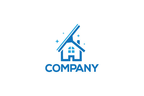 Logo Design - Clean House
