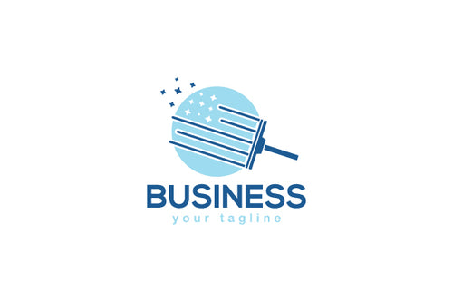Logo Design - Cleaning Usa