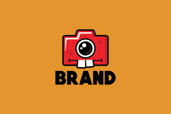 Logo Design - Dumb Camera