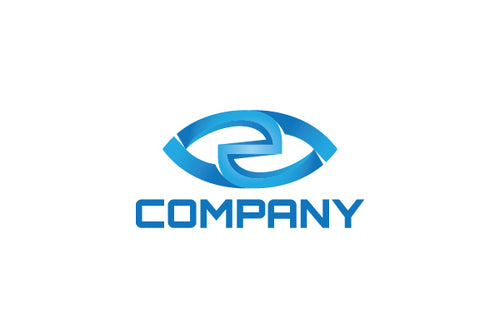 Logo Design - Eye Sight