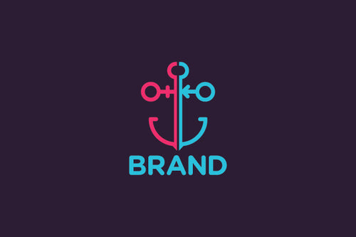 Logo Design - Gender Anchor