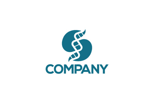 Logo Design - Genetics