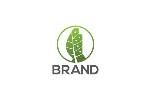 Logo Design - Green Estate