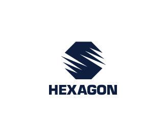 Logo Design - Hexagon
