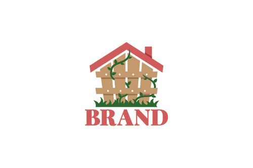 Logo Design - Home Fence