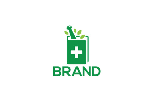 Logo Design - Pharma Book