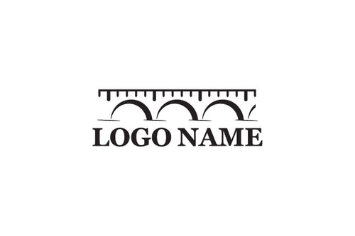 Logo Design - Ruler Bridge