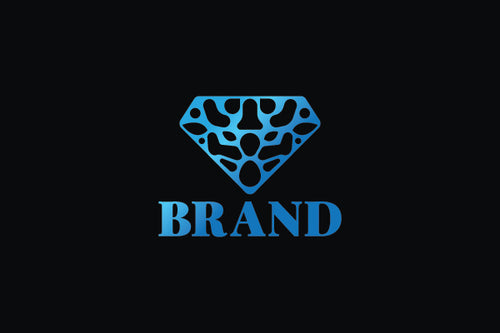Logo Design - Shiny Diamond
