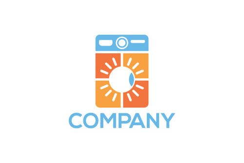 Logo Design - Solar Dryer