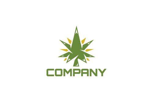 Logo Design - Star Cannabis