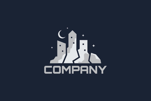 Logo Design - Stone City