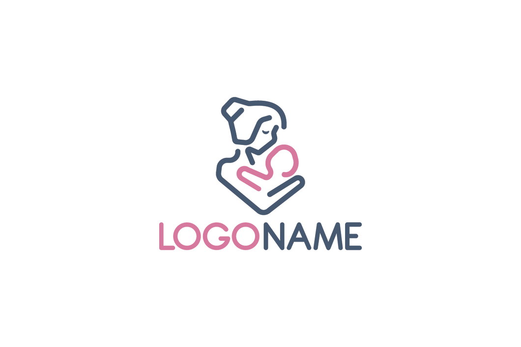 Logo Design - Baby Care