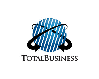 Logo Design - Total Business