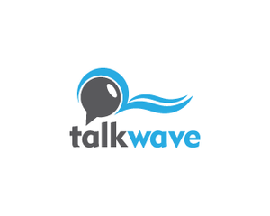 Talk Wave Logo