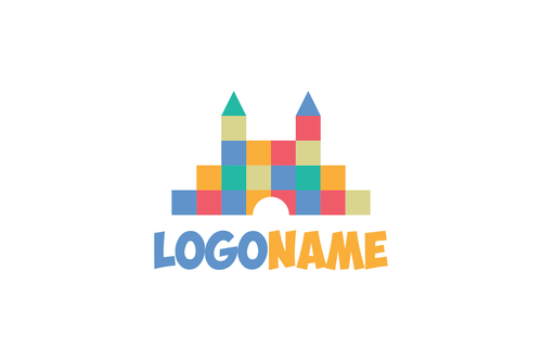 Logo Design - Cubefort