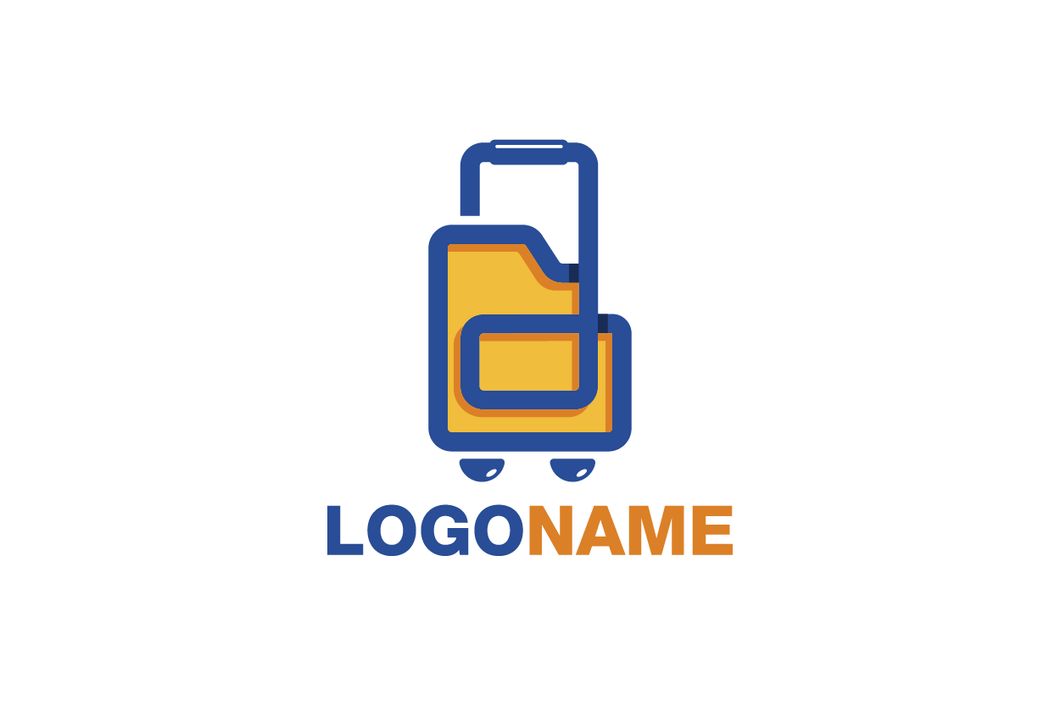 Logo Design - Business Travel