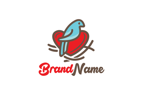 Logo Design - Care Nest