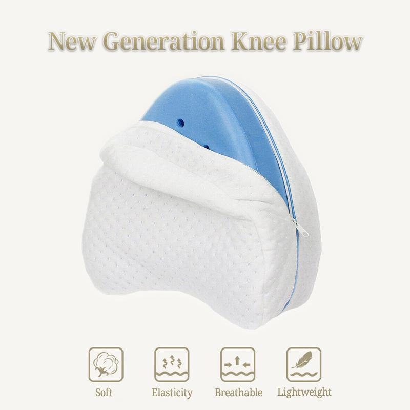 (50% OFF TODAY)Contour Legacy Leg Pillow