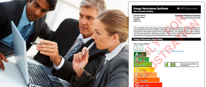 Energy Assessor Amp Green Deal Training Ndea Dea Dec Gda