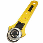 28mm Roller Round Rotary Cutter Knife - 007Shoop