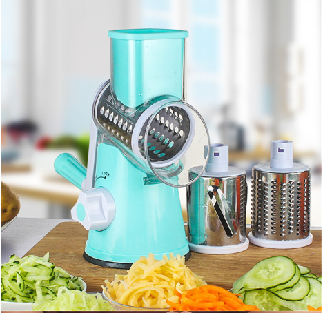 3 In 1 Food Slicer(1 Set) - 007Shoop