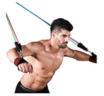ResiBands 11Pc Resistance Bands Set