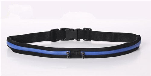 Running Waist Belt - 007Shoop