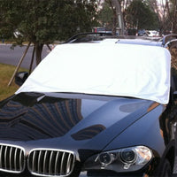 All-Season Windshield Cover - 007Shoop
